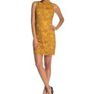 NWT Lace Dress, sz 6